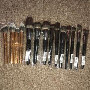14 Morphe Brush Set Bundle NEW